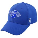 Top of the World Men's Indiana State University Booster Plus Cap - view number 1
