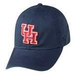 Top of the World Adults' University of Houston Adjustable Crew Cap
