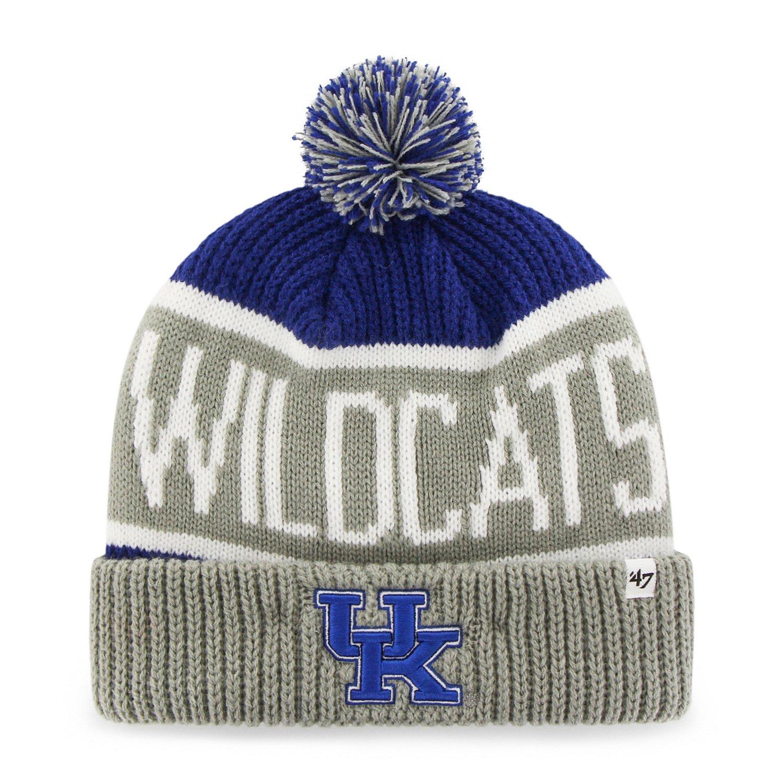 '47 University of Kentucky Calgary Cuff Knit Beanie