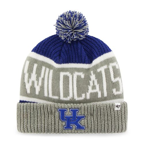 '47 University of Kentucky Calgary Cuff Knit Beanie
