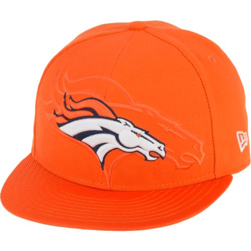 New Era Men's Denver Broncos NFL16 59FIFTY Cap