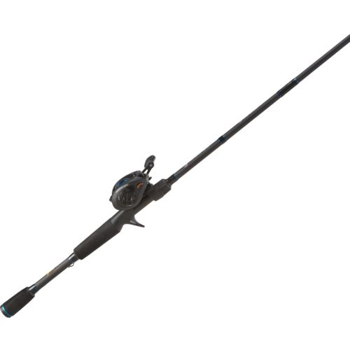Display product reviews for Lew's American Hero Baitcast Combo Left Handed