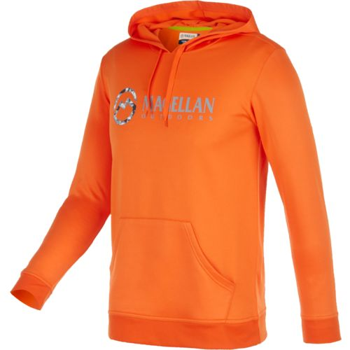 Display product reviews for Magellan Outdoors Men's Highland Lake Hoodie