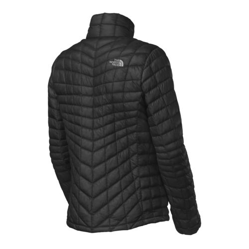 The North Face Women's ThermoBall Full Zip Jacket - view number 2
