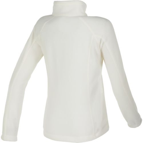 Columbia Sportswear Women's Benton Springs Full Zip Fleece Jacket - view number 3