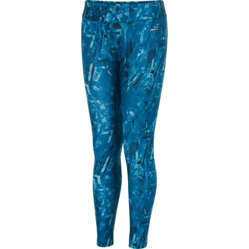 BCG Girls' Compression Printed Legging