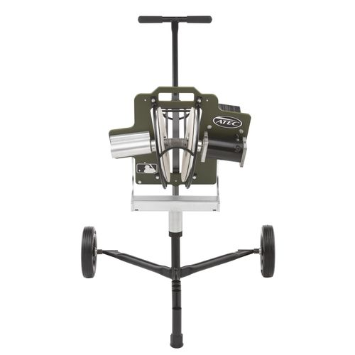ATEC R3 Defensive Baseball Pitching Machine