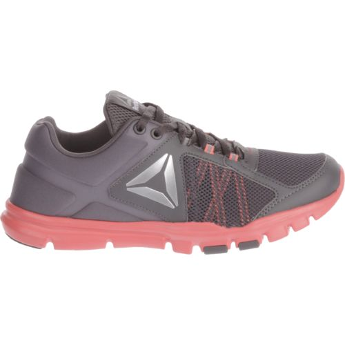 Display product reviews for Reebok Women's YourFlex Trainette 9.0 Shoes
