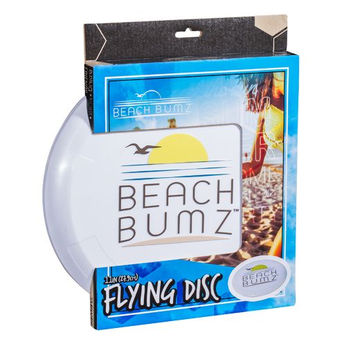 Franklin Beach Bumz Flying Disc - view number 3