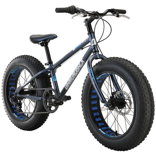 Diamondback Kids' El Oso Nino 20' 7-Speed Fat Bike