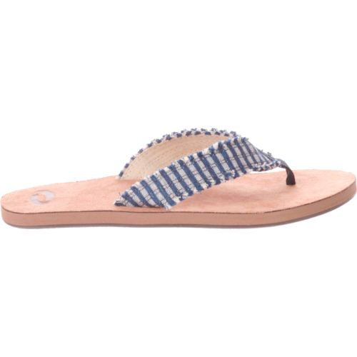 O'Rageous Women's Fray Sandals