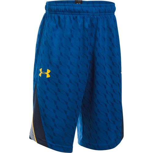 Under Armour Boys' SC30 Essentials Short