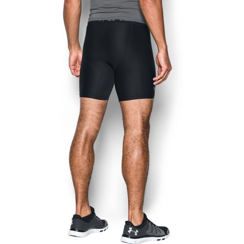 Under Armour Men's HeatGear Armour Mid Compression Short - view number 4