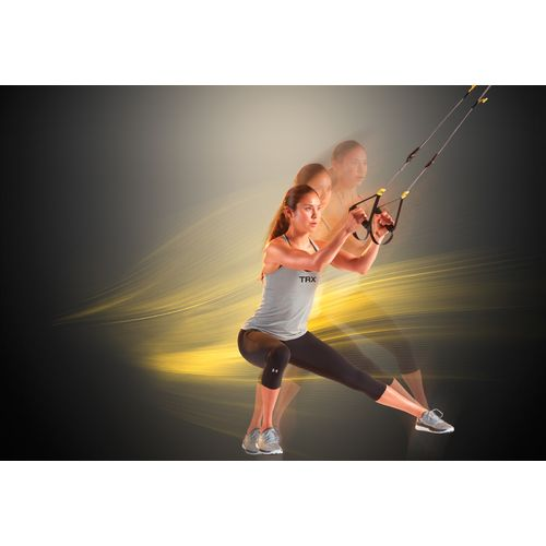 TRX Strong System Suspension Trainer - view number 3