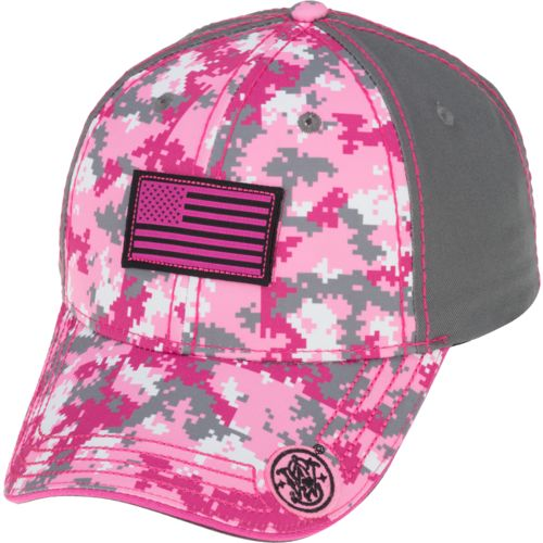 Smith & Wesson Women's Logo Cap
