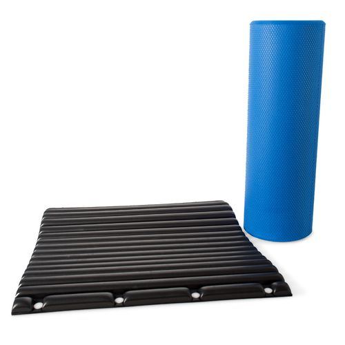 Fuel Pureformance Foam Roller with Removable Massager - view number 2