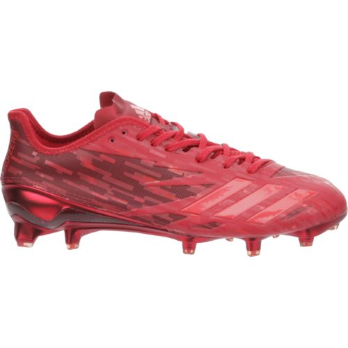 adidas 5 star 6 0. 4508192 color: power red/red adidas 5 star 6 0