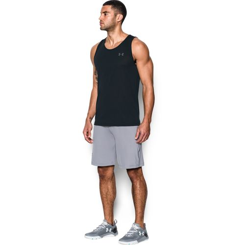 Under Armour Men's Threadborne Siro Tank Top - view number 6