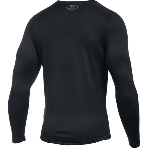 Under Armour Men's UA Base 2.0 Long Sleeve Crew T-shirt - view number 2