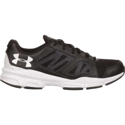 Under Armour Men's Zone 2 Training Shoes - view number 1 ...