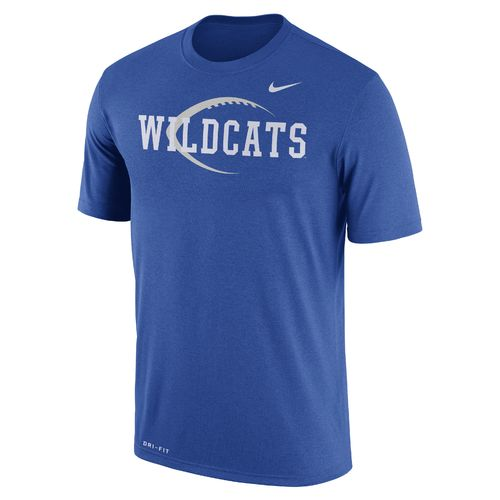 Nike™ Men's University of Kentucky Dri-FIT Legend Icon 17 T-shirt