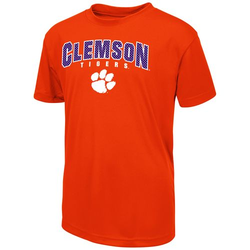 Colosseum Athletics™ Youth Clemson University T-shirt