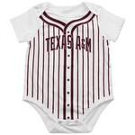 Colosseum Athletics™ Infant Boys' Texas A&M University Fastball Onesie - view number 1
