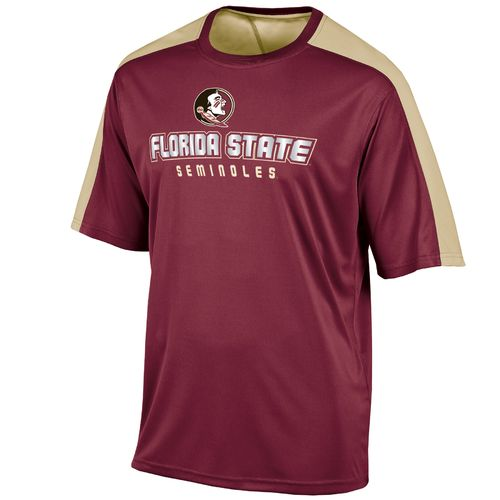 Champion™ Men's Florida State University Colorblock T-shirt