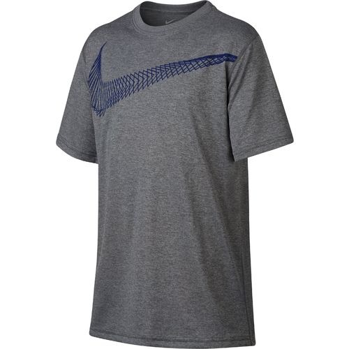 Nike Boys' Legend AOP T-shirt