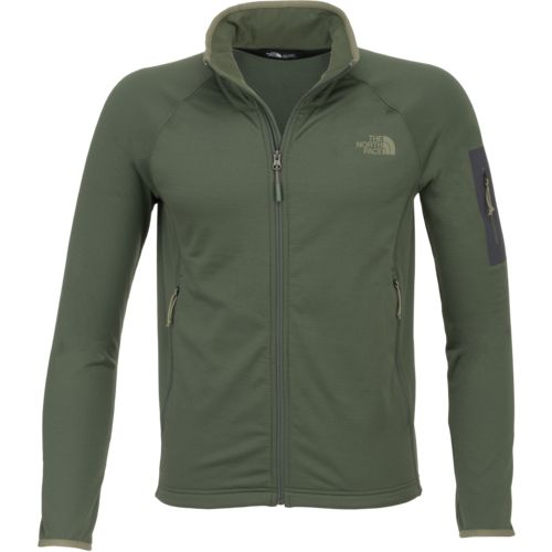 Display product reviews for The North Face Men's Borod Full Zip Jacket