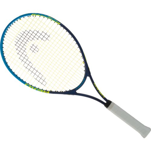 Display product reviews for HEAD Ti Conquest Tennis Racquet