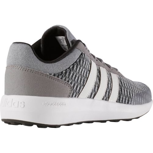adidas Boys' cloudfoam Race Running Shoes - view number 3