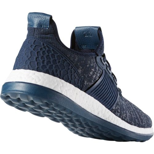 adidas Men's Pureboost ZG Running Shoes - view number 4
