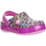 Crocs™ Girls' Crocband Animal Clogs - view number 2