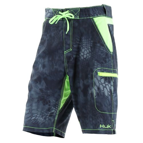 Huk Men's Kryptek Next Level Boardshort