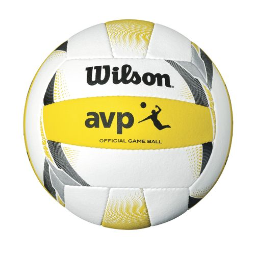 Wilson New AVP Official Game Outdoor Volleyball