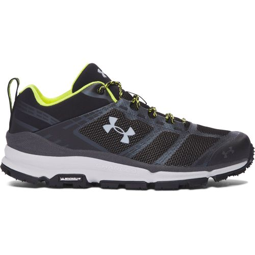 Under Armour Men's Verge Low Hiking Shoes - view number 1