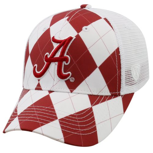 Top of the World Men's University of Alabama Get Loud Cap