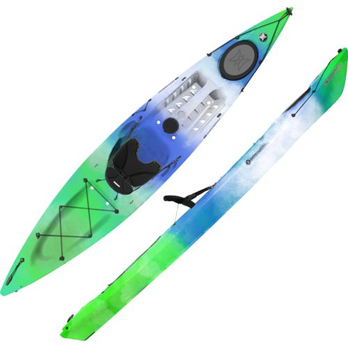 Display product reviews for Perception Triumph 13 Sit-On-Top Recreational Kayak