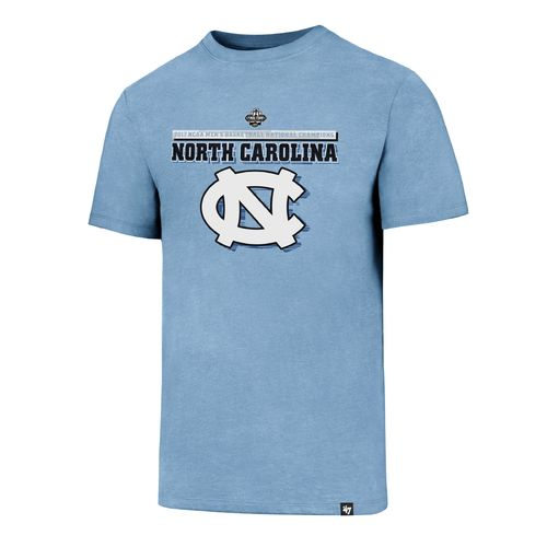 '47 Men's University of North Carolina 2017 NCAA Men's Basketball National Champions Clu