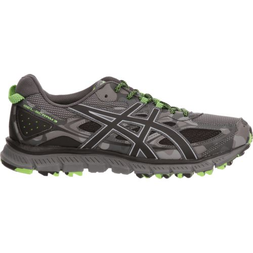 are asics good running shoes