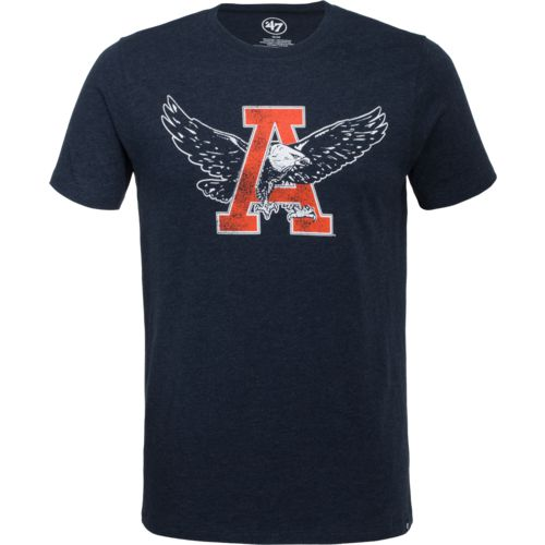 '47 Auburn University Vault Eagle Knockaround Club T-shirt