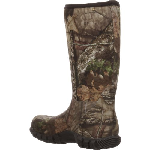 Magellan Outdoors Women's Field Boot III Hunting Boots - view number 3