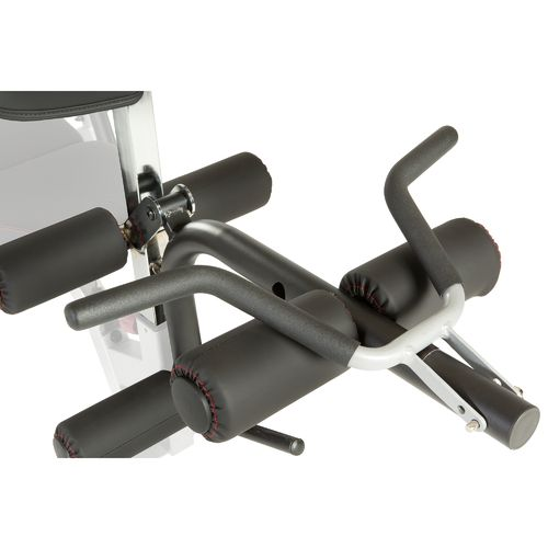 Fitness Reality X-Class Olympic Preacher Curl and Leg Developer Attachment - view number 2