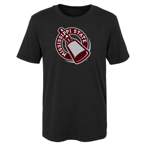 Gen2 Boys' Mississippi State University Cowbell T-shirt