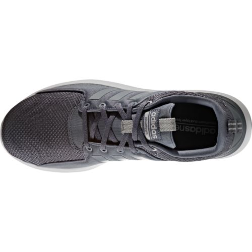 adidas™ Men's Cloudfoam Lite Racer Running Shoes - view number 4