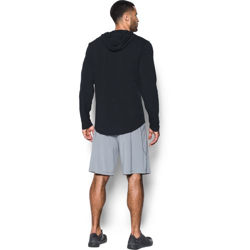 Under Armour Men's Sportstyle Stretch Hoodie - view number 4