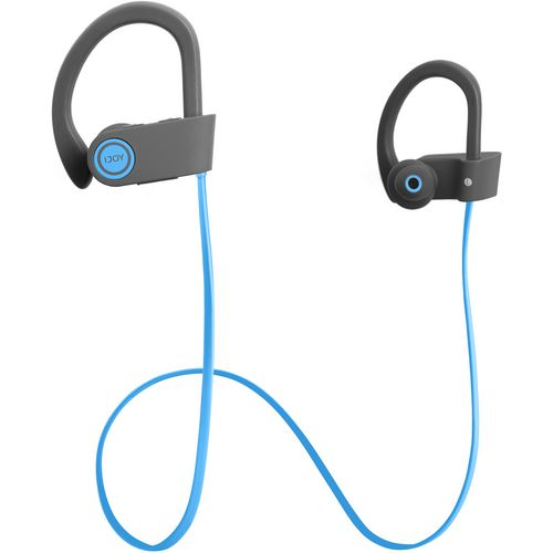 Display product reviews for iJoy Future Sport Waterproof Premium Bluetooth® Earphones
