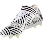 adidas Men's Nemeziz 17.1 FG Soccer Shoes - view number 2