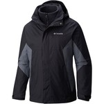 Columbia Sportswear Men's Eager Air Big & Tall Interchange Jacket - view number 1